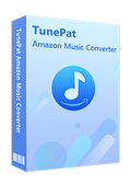 tunepat amazon music converter box