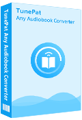 audiobook converter box