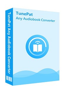 tunepat audiobook converter box