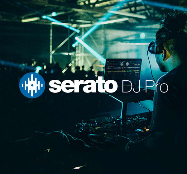 add amazon music to serato dj software