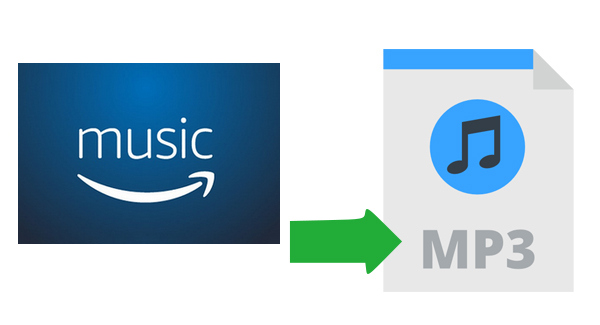convert amazon prime music to mp3