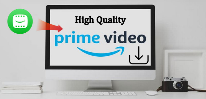 download HD videos form amazon video