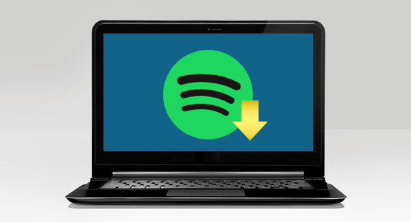 download music from spotify to computer