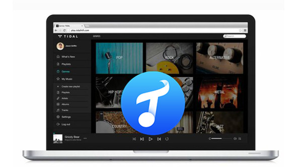 download tidal music to pc