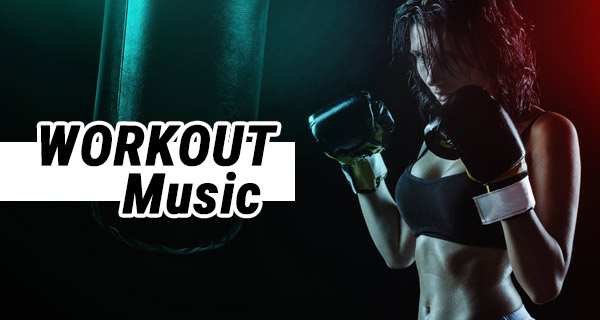 workout music mp3 free download