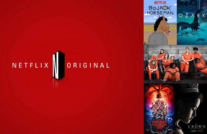 Netflix Originalserien