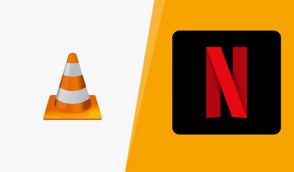 play Netflix on VLC Media player