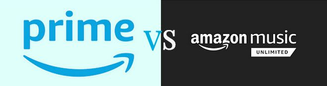 prime music vs amazon music unlimited