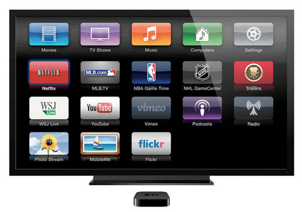 watch netflix movies and tv shows on apple tv