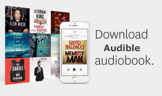 download audible audiobook