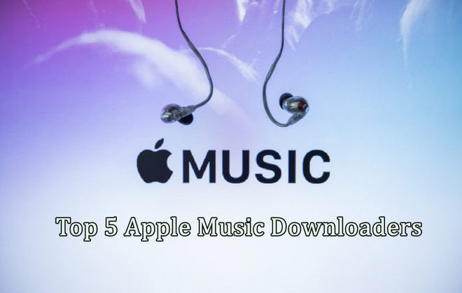 top 5 apple music downloaders review